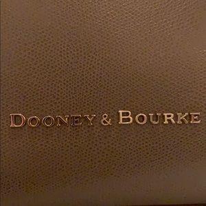 Dooney & Bourke Top Handle Bag